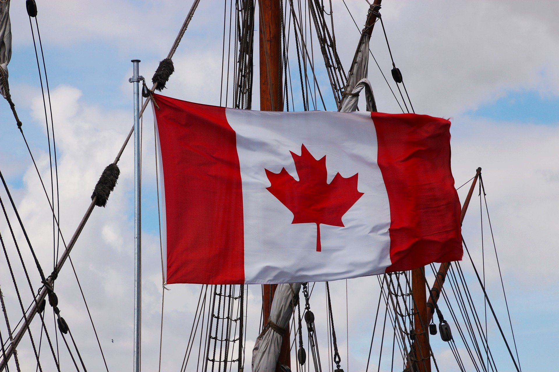 Cultural changes between younger and older generations in Canada