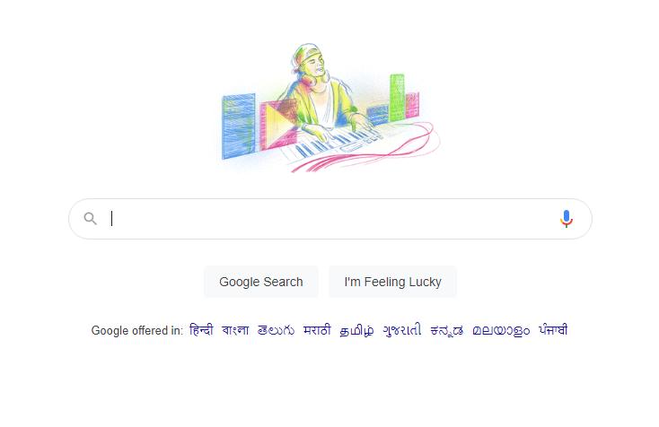 Google Doodle celebrates Swedish DJ Avicii's 32nd birth anniversary