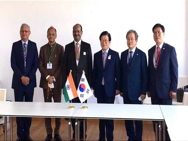 India-South Korea relations have become multidimensional: Om Birla