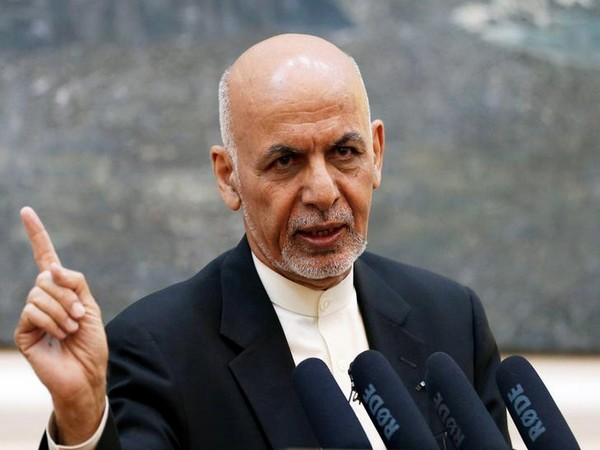 Ashraf Ghani denies corruption charges, says 'leaving Kabul was most difficult decision of my life'