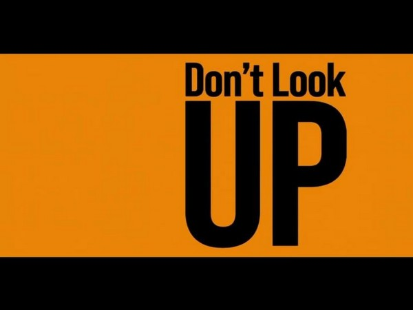 Teaser of Leonardo DiCaprio, Jennifer Lawrence's 'Don't Look Up' leaves fans curious