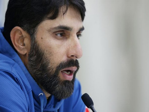 Losing to Sri Lanka, 'eye-opener': Misbah ul Haq
