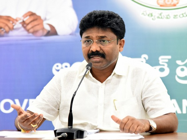 AP Education Minister slams oppn criticism on govt schools being converted to English medium