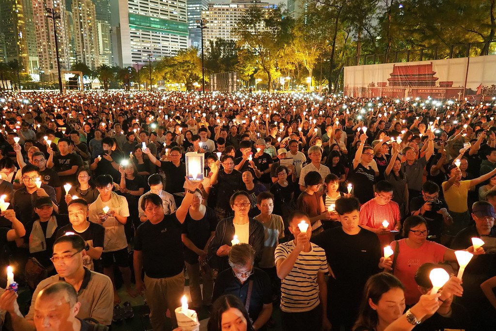 UPDATE 10-Hong Kong mourning for student spirals into street violence