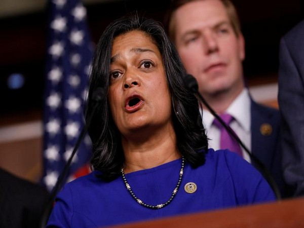 Indian-American lawmaker introduces Congressional resolution on Kashmir