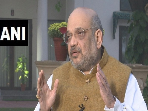 Anaj Mandi fire: Amit Shah instructs officials to provide all possible assistant on urgent basis