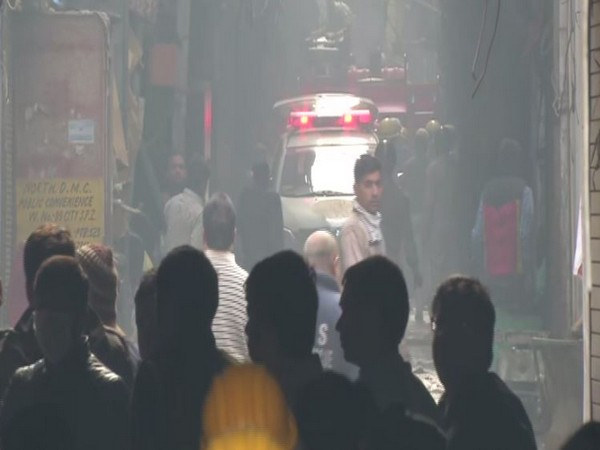 Power meters intact, fire might have started in internal system of building: BSES