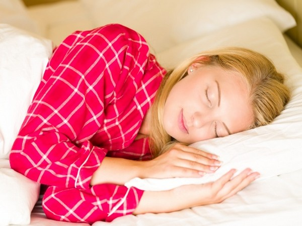 Young women sleep more than young men, finds new study