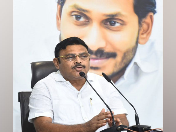Andhra Govt willing to conduct gram panchayat polls after COVID vaccine arrives: YSRCP spokesperson