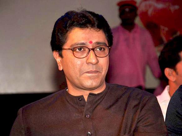 Raj Thackeray fined Rs 1,000 for not wearing mask aboard ferry