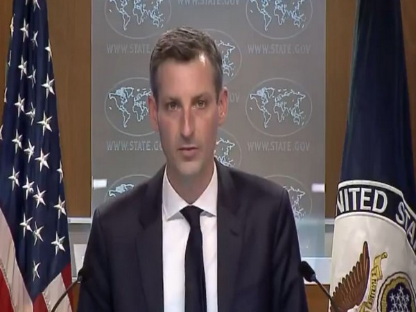 Our thoughts are with Indian friends, partners: US State Dept spokesperson on U'khand glacial burst