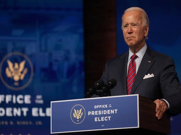 Biden to travel to winter storm-battered Texas on Friday