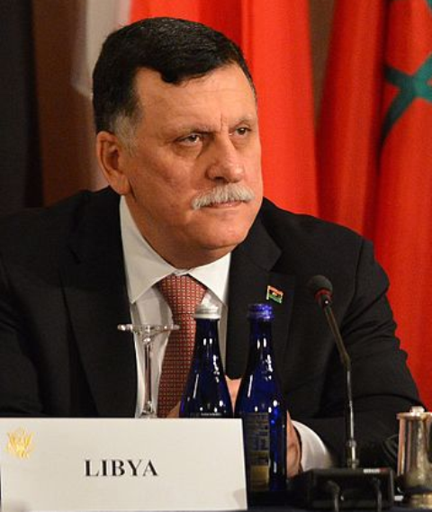 Libya seizes Italian fishing vessel - Italy's Foreign Ministry