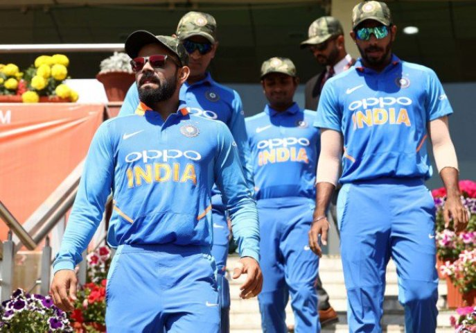 Indian players not allowed to meet each other for three days in Southampton