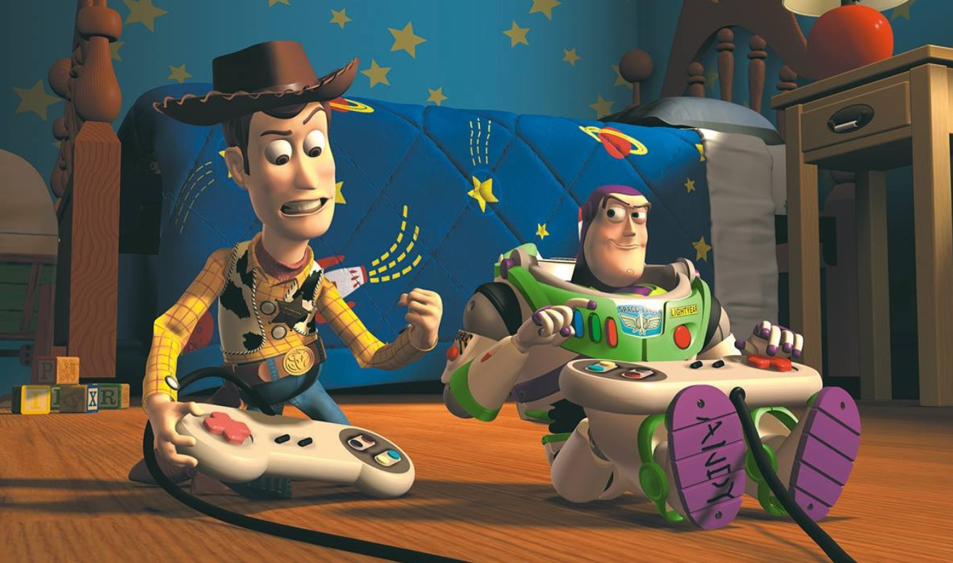 Toy Story 5: Will Pixar come with the fifth movie? What we know further! |  Entertainment