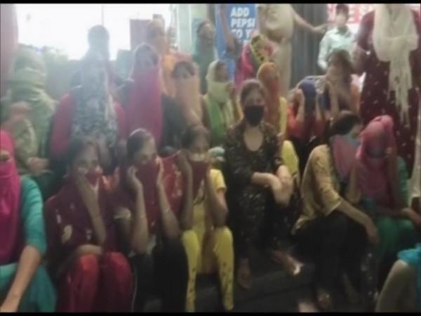Punjab: Girls escape from Jalandhar ashram, allege lack of facilities