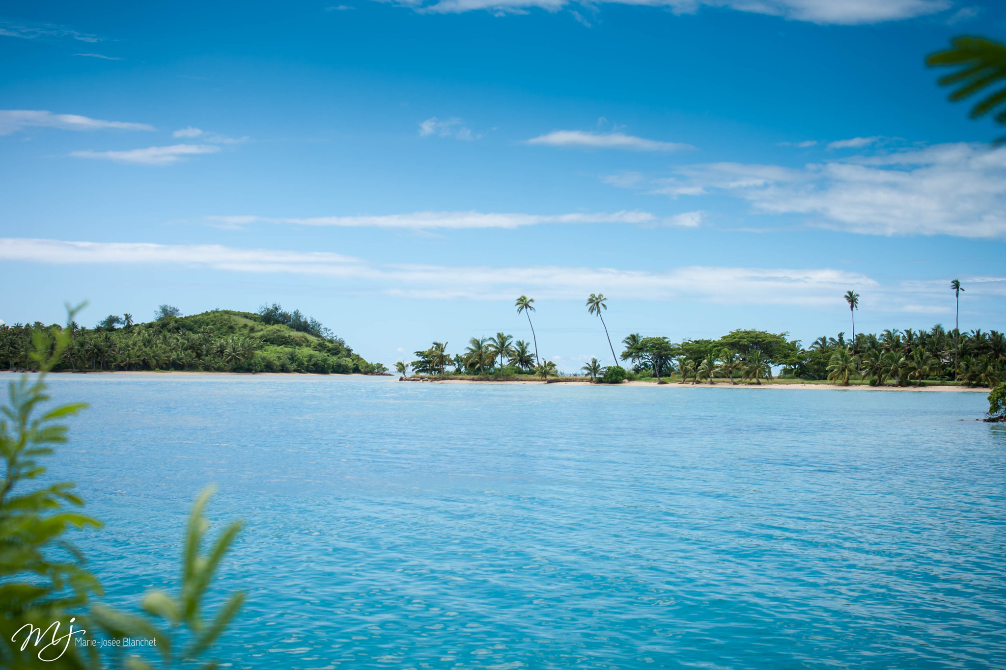 Fiji Government Cancels Project Approval of Chinese Resort Developer