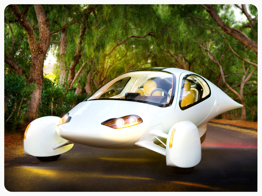 Airbus, RATP think over adding flying cars to urban transport network