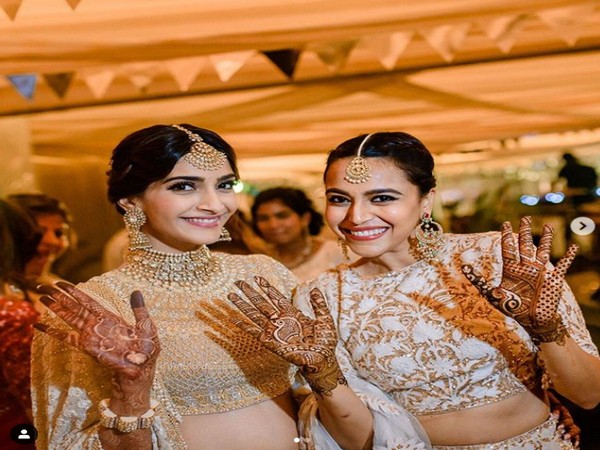 'Can't wait to celebrate once this is over': Sonam wishes Swara on her birthday
