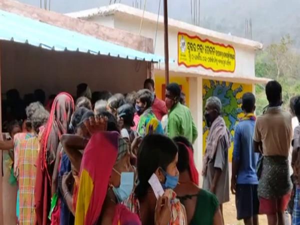 Andhra conducts polling in Odisha's kotia violating Supreme Court order