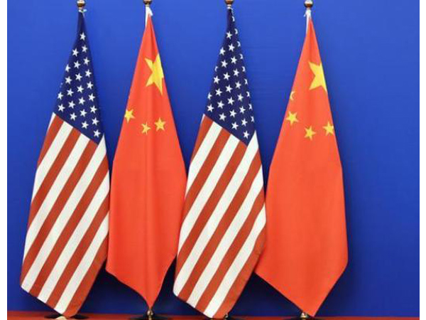 US lawmakers plan to introduce bill to counter China threat