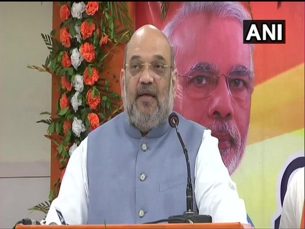 Amit Shah to hold 4 public programs in West Bengal today