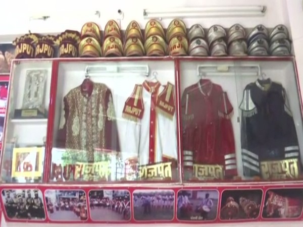 Night curfew adversely affects wedding business in UP