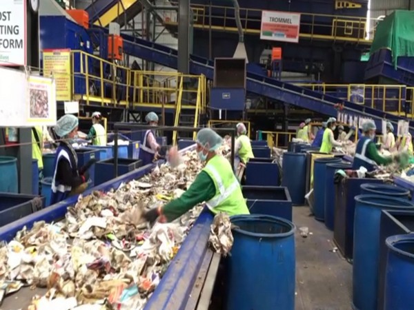 700 garbage pickers employed by Indore Municipal Corporation