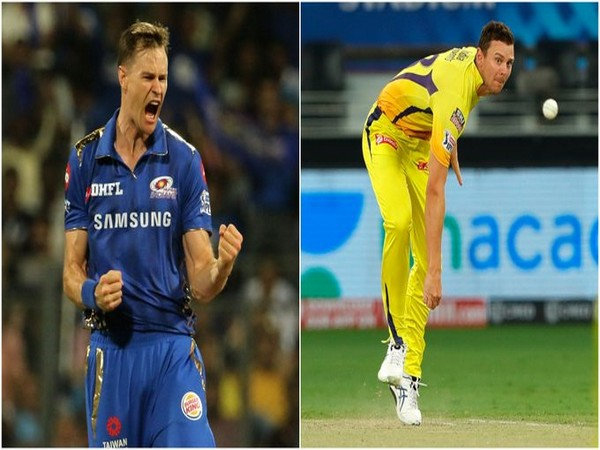 IPL 2021: CSK sign Behrendorff as replacement for Hazlewood