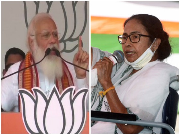 High-stake 'Khela' in Bengal: Top leaders, celebrities in Phase-IV battleground
