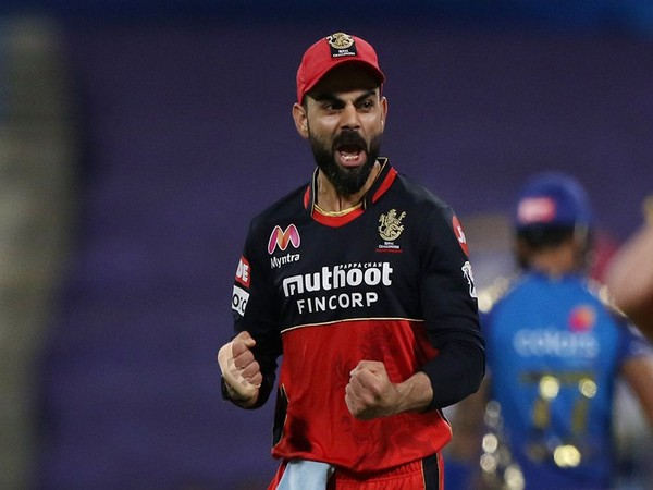 IPL 2021: My batting position at the top-order will give right balance to the squad, says Kohli