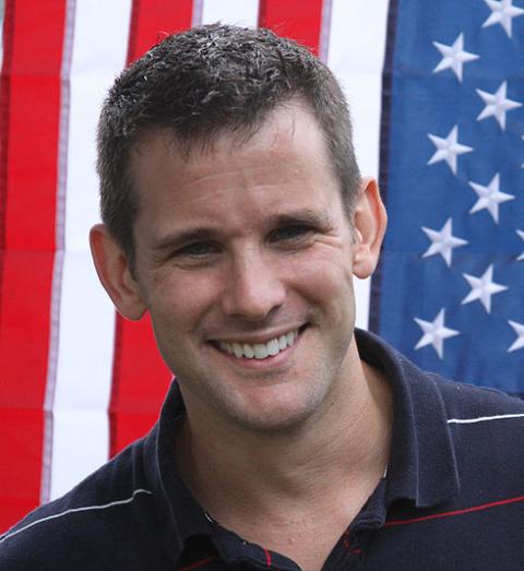 U.S. Rep. Kinzinger calls on fellow Republican Gaetz to resign
