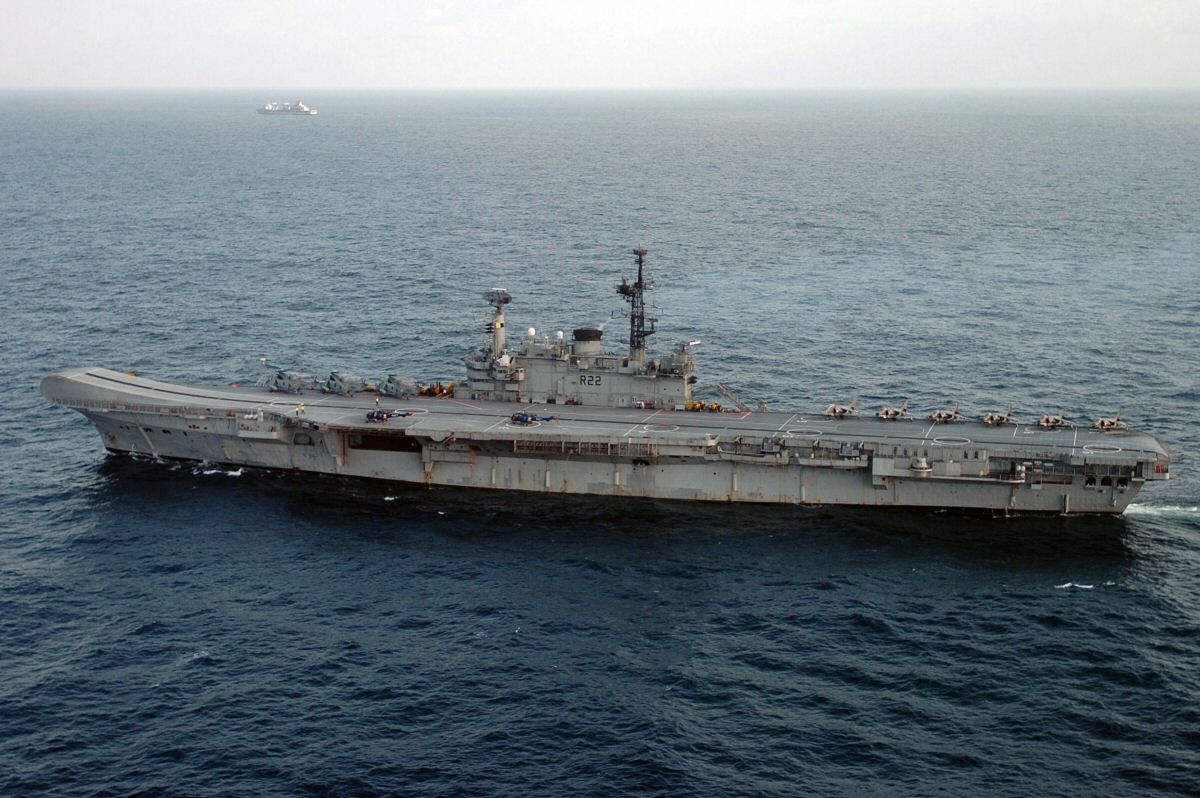 Hope floats for Viraat as firm awaits nod for changing title