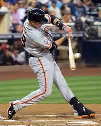 Giants top Brewers on Posey's 10th-inning slam