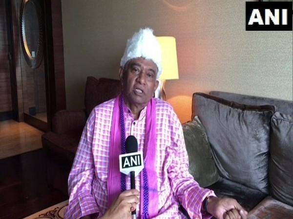 Former chief minister of Chhattisgarh Ajit Jogi dead at 74