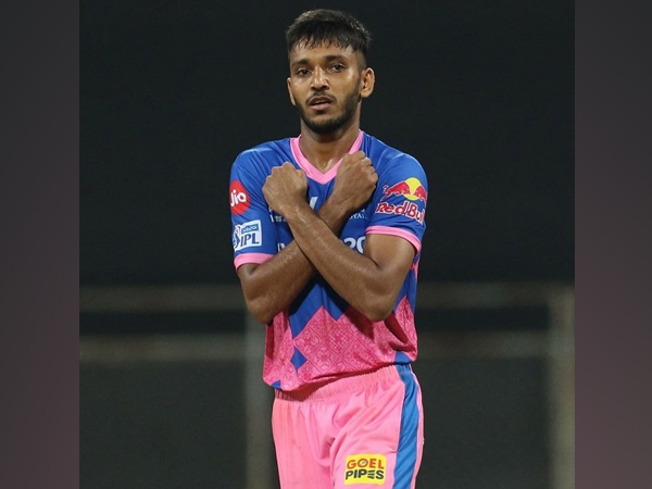 Will provide all possible support to Chetan Sakariya in this difficult time: Rajasthan Royals
