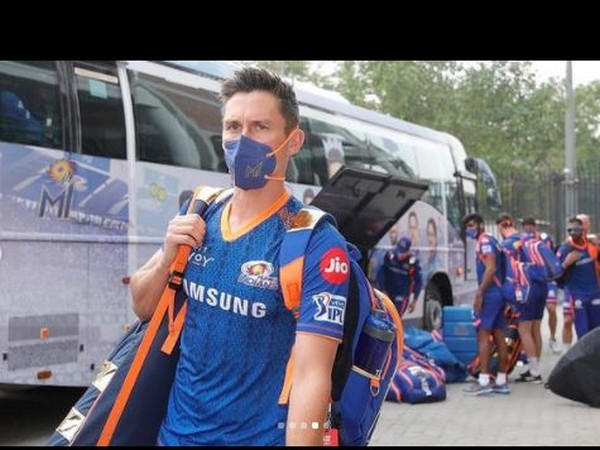 COVID-19: India has given me so much, hope things improve soon, says Boult