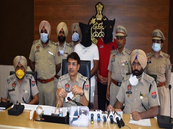 Man, accomplice held for murder of sister in Punjab's Hoshiarpur
