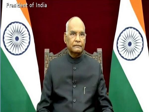 President Kovind expresses grief over demise of Rajya Sabha MP Raghunath Mohapatra
