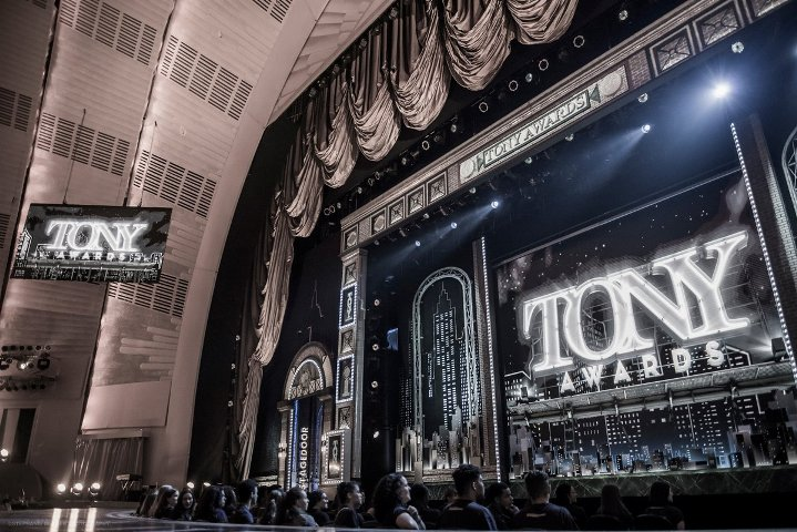 The show won't go on: Tony Awards for Broadway theatre postponed indefinitely