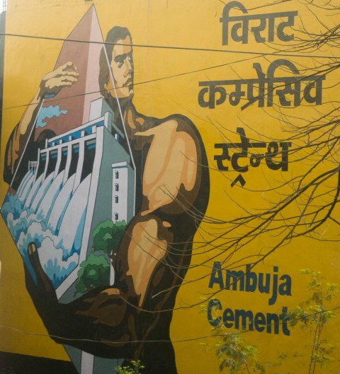 Ambuja Cements to invest Rs 310 crore to expand Ropar unit in Punjab