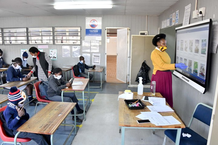 Committee welcomes BED's plans as more learners return to school