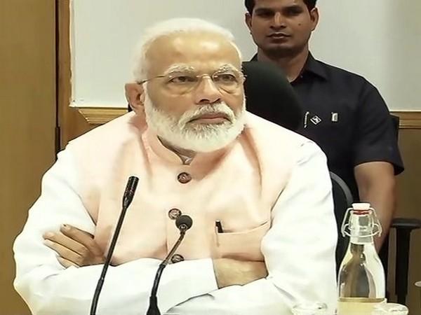 BJP Parliamentary Party meeting held