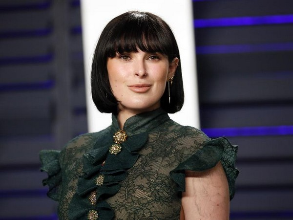 Rumer Willis opens up about dealing with online bullying since early age