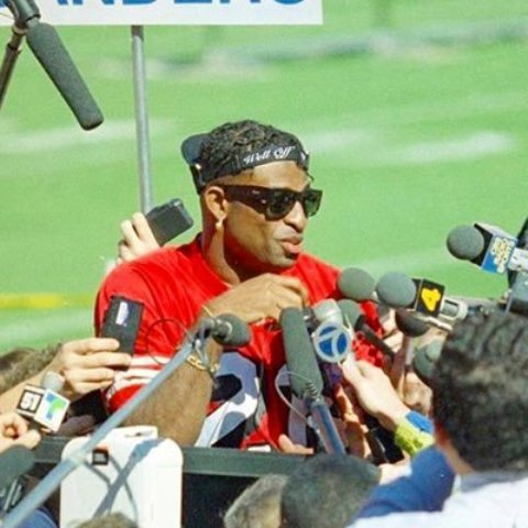 Deion Sanders takes aim at players who opt-out