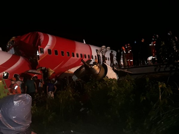 AIE plane crash: condition of eight injured critical