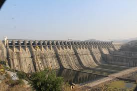Guj govt approves project to provide additional 10 lakh acre feet of Narmada floodwaters to arid Kutch
