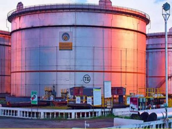 Fitch affirms Bharat Petroleum at BBB-minus with negative outlook