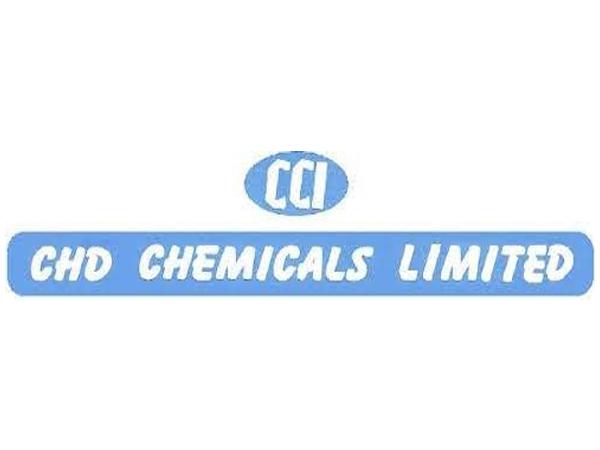 CHD Chemicals announces excellent Q1 results, profit up 80 per cent; bags Rs 56 crore export order