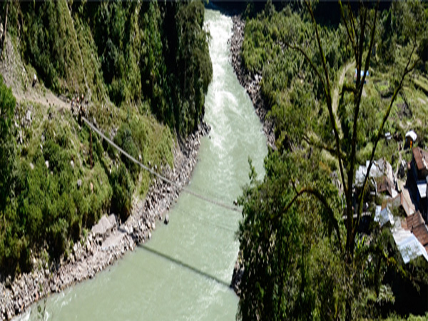 Land acquisition for Arun-III transmission line starts from Nepal's Dhanusha